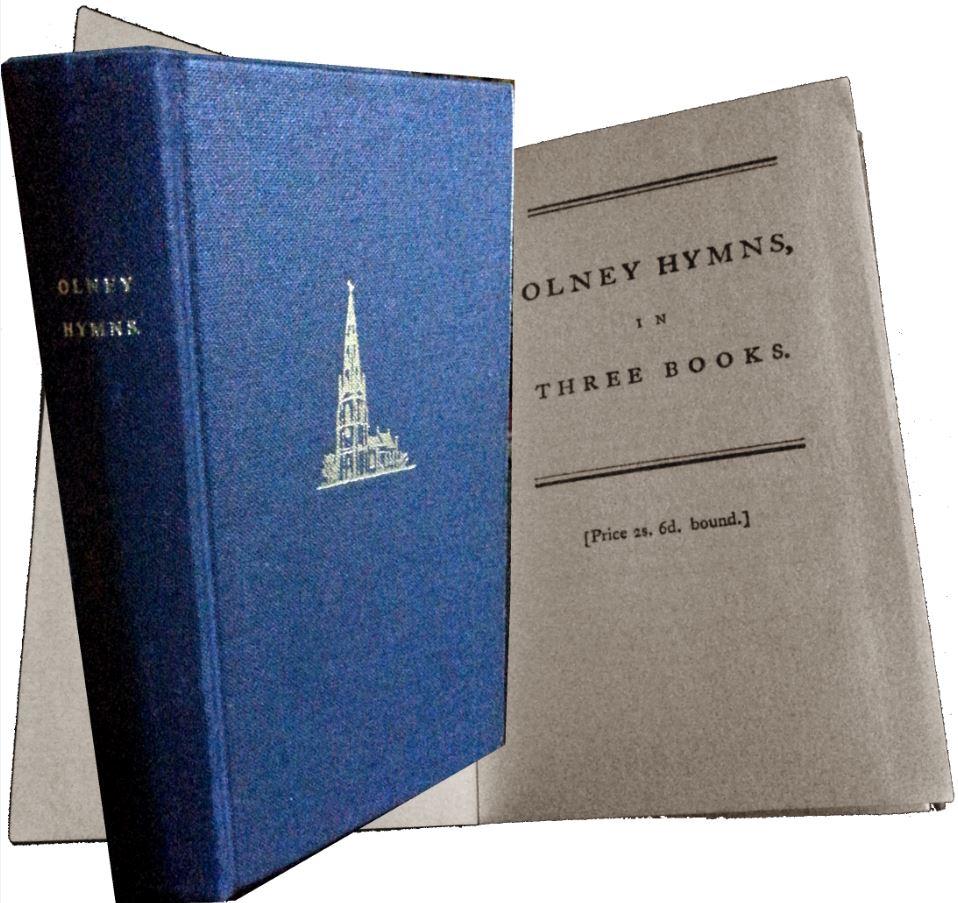 The John Newton Project : Hymns