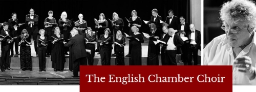 English Chamber Choir